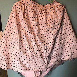 Ariel Shell Skirt
